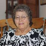 Peggy Davis Walker