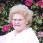 Shirley Isabelle Hunt