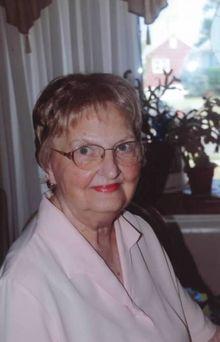 Mrs. Mary F. O'Hara
