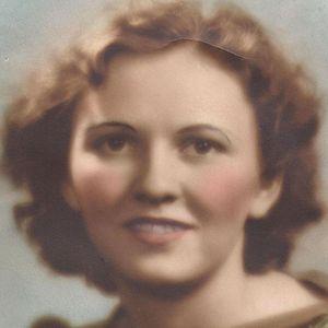 Katherine Elizabeth Sherwood