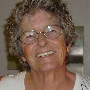 Mrs. Joan Carol Lay Obituary Photo