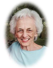 Jeanette S. Rhoad
