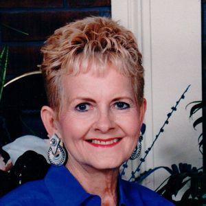 Joan Wilson  Hilton Obituary Photo