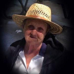 Willie Granny Burnette