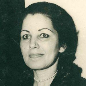 Zaida Perez