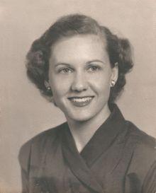 Bertha  Louise Stone
