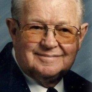Max B. Krukewitt