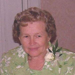 Virginia Mae Owens