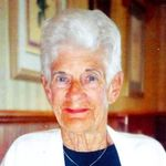 Betty M. Markwardt