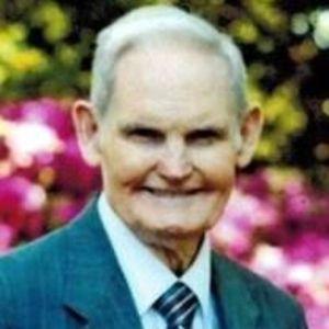 James Edward Godfrey