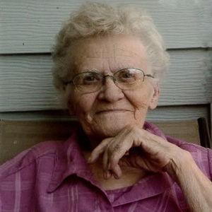 Catherine Kurpgeweit Obituary Photo