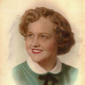 Catherine Tierney Wilson