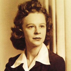 Mrs. Elizabeth B. Stewart