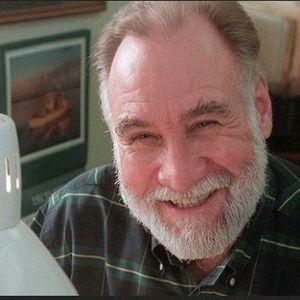 Tony Auth Obituary Photo