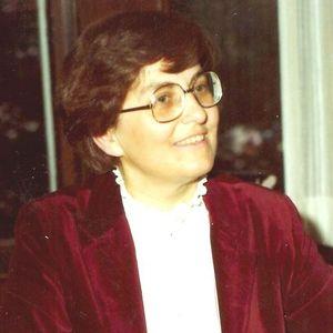 Rev. Janet H.  Bowering