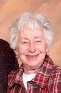 Mary Charlotte Clay obituary photo - 3248196_o