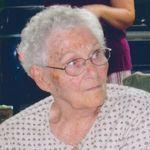 Marie (nee Weldon) Funderburg