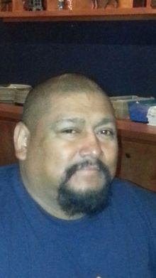Bernabe  Felix Sanchez, Jr.