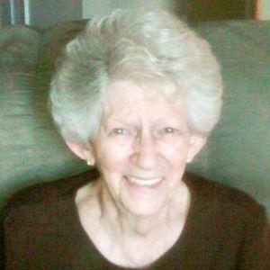 Mary Ruth Watson