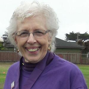 Ann Louise Kokesh