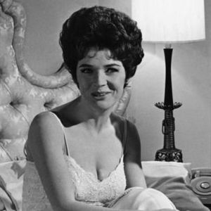 Polly Bergen Obituary Photo