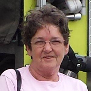Carolyn Elizabeth (Couch) Scroghan