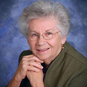 """Mary  Patricia    """"Pat"""" Coan"""