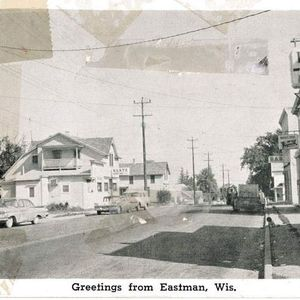 history of sextonville wi