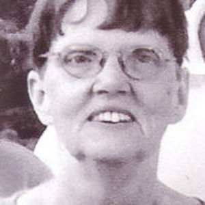 Melanie Sue McGough - 3284923_300x300