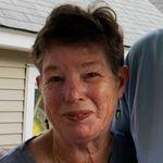 Mary Patricia McHugh