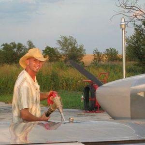 Marcus Schmitt Obituary Photo