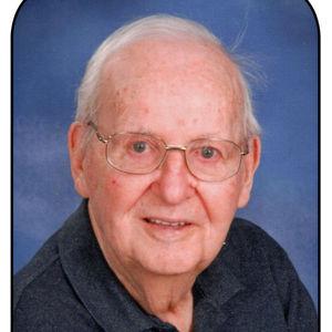 Irvin  J. Dues