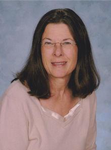 Katherine  Tanner