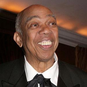 Geoffrey  Holder Obituary Photo