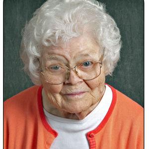 Bernadette A.  Hoying