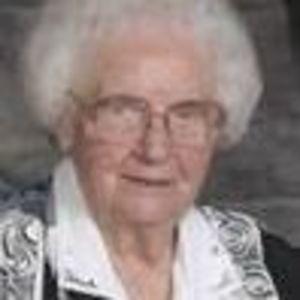 Claudene F. Kalkhorst