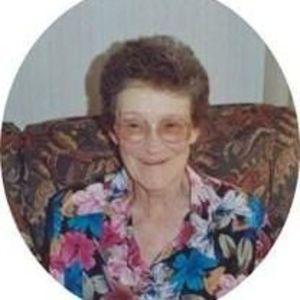 Verna H. Morris