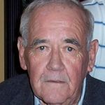 Harry Cassious Cooke, Jr.