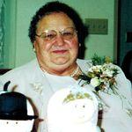 Thelma Louise Burkitt