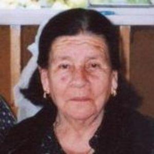 Cesaria Quinones Lechuga