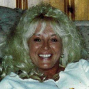 Elizabeth Ann Hovarter
