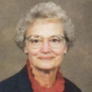 Bernice Bradt