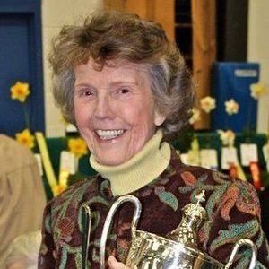 Elizabeth Clopton Brown