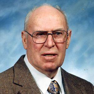Delmar E. Scribner