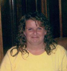 Lynda Shearlyn Hodge