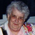 Lucille G. (Ouellette)  Lizotte