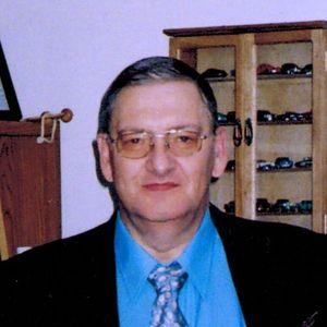Darrell W. Stout