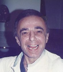 Alphonse Joseph Khoury