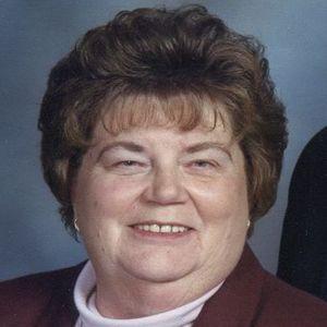 Barbara J. Mentz