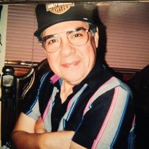 Armando C. Tellez, Sr.